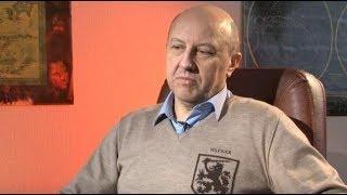 Андрей Фурсов об Украине и хозяевах Зеленского