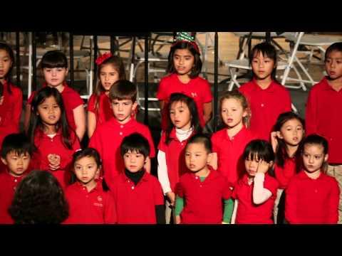 San Gabriel Christian School 2013 Christmas Concert
