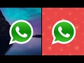 How to change WhatsApp wallpaper / background image - Tutorial