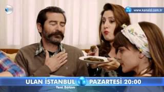 Ulan İstanbul 24. Bölüm Fragmanı-2