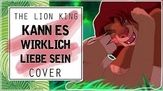 THE LION KING - Can You Feel The Love Tonight (German Cover)