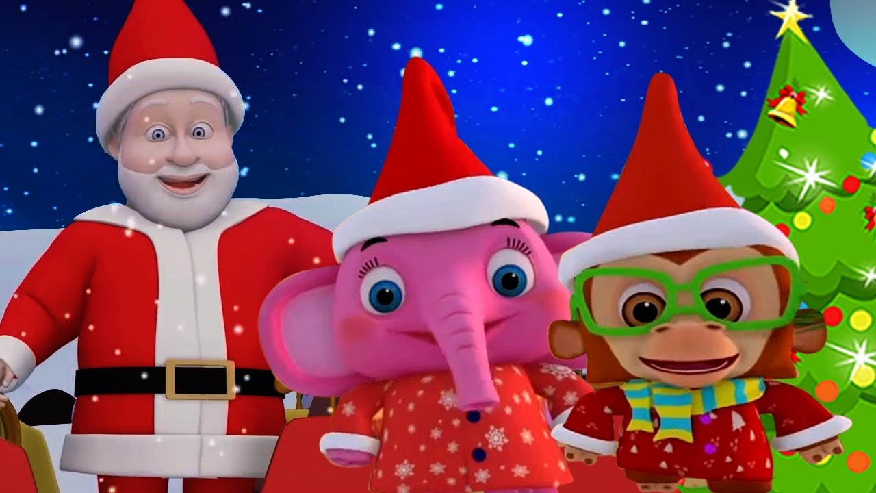 Vi Auguriamo Un Buon Natale We Wish You A Merry Christmas In English Little Treehouse Italiano