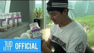 OKCAT(옥캣) -  팬들과의 추억을 타임캡슐에 묻고 온 택연!