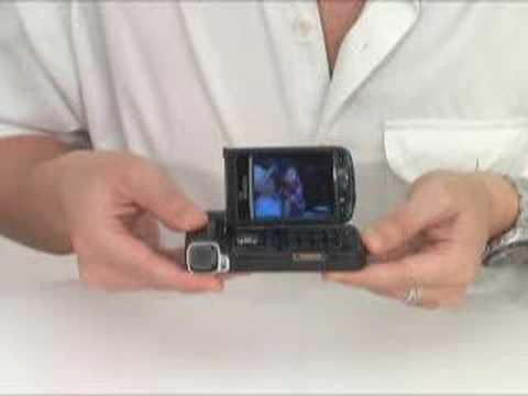 Celular Nokia N93