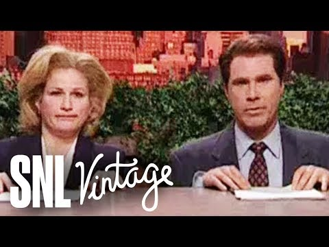 Channel 9 News Morning Edition - SNL