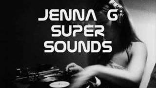 Jenna G - Super sounds