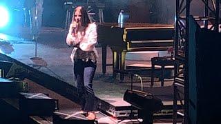 Lana Del Rey - Bartender Live / Berkeley Ca Oct. 6,2019