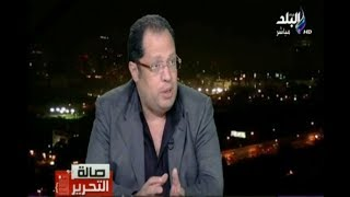 هاني لبيب: السوشيال ميديا تستخدم للتأثير علي معنويات الشعب المصري