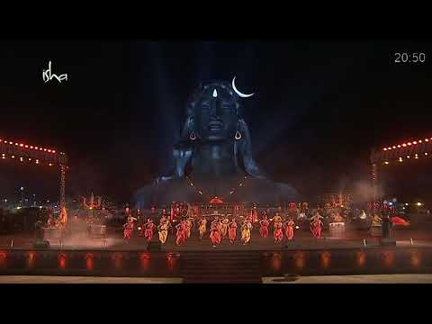 MahaShivRatri 2018 Live - Isha Yoga Center - Part 2