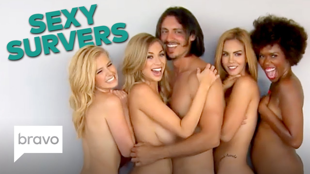 Download Sexy SURvers Get Naked! 💦 | Every Time the Vanderpump Rules Cast Stripped Down