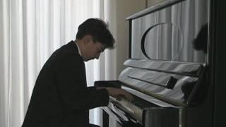 Brahms Waltz Op 39 No 15