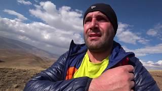 Kargapazarı Radarı Gölü ve Karagöl Erzurum