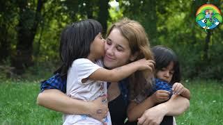 O.Z. Fantázia detí je tu pre všetky deti, ktoré nás rozhodne potrebujú...,