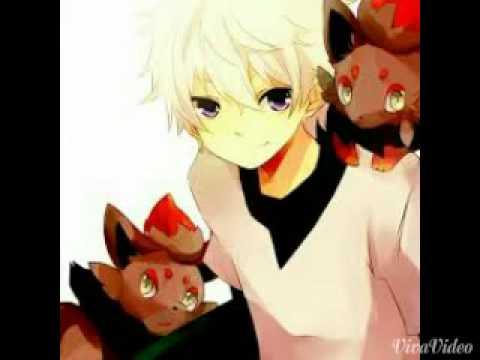 Anime Boy Kawaii What Makes You Beautiful
