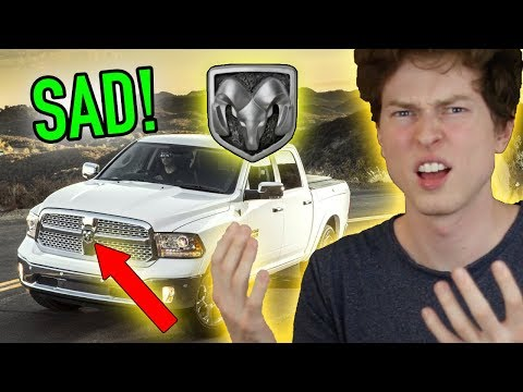 CANNOT believe Ram Trucks did THIS! **disgusting** (Fan Suggested Commercial Review)