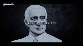 """Филми мустанади """"РИСОЛАТ"""" Комил Ёрматов."""