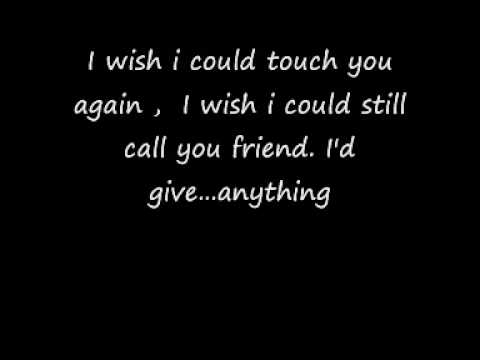 Pink-Who Knew Lyrics