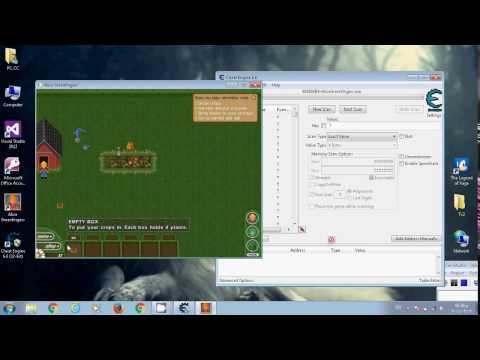 Download Alice Greenfingers1 Full Version + Hack...تحميلAlice Greenfingers كاملة+هكر