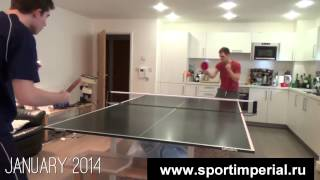 Заказать теннисный стол в интернет магазине. Купить его с доставкой(, 2015-03-31T09:20:13.000Z)