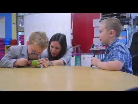 Conant Elementary School Tour