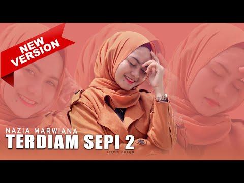Nazia Marwiana - Terdiam Sepi 2 (Official Music Video)