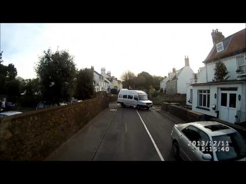Deadly Driving in guernsey 10