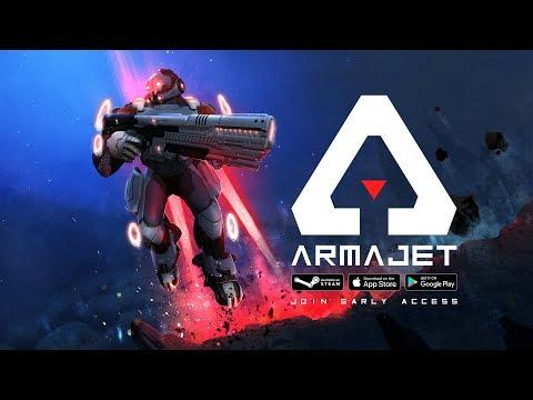 Armajet 1