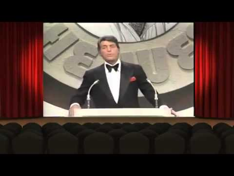 Dean Martin Celebrity Roast ~ William Conrad 1973