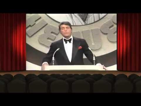 Dean Martin Celebrity Roast ~ William Conrad 1973