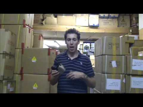 Binoculars Explained - Dioptric Adjustment Ring