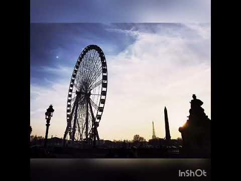 Video Soggiorno Parigi