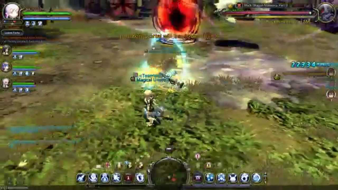 [ GUIDE ] Black Dragon Nest : Black Dragon Feder's Final ...