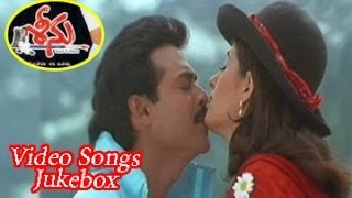 Seenu Video Songs Juke Box || Venkatesh || Twinkle Khanna