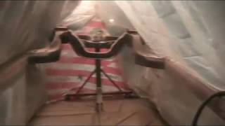 Импровизированная камера для пескоструя(, 2016-12-19T16:35:57.000Z)