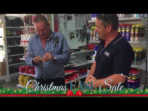Christmas EASE Sale - Prize Winner no.1