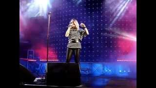 "Alexia - Anteprima inediti ""Tu puoi se vuoi"" (Tour 2015)"