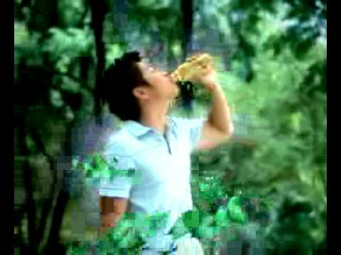 C2 Green Tea TVC