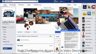 How to Turn Your Facebook Page Messenger into Autoresponder and Build List of Subscribers