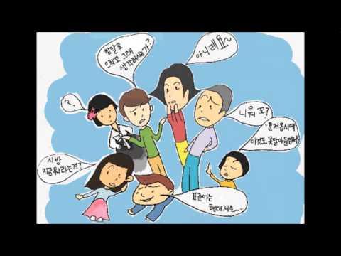 Sociolinguistics _  Korean
