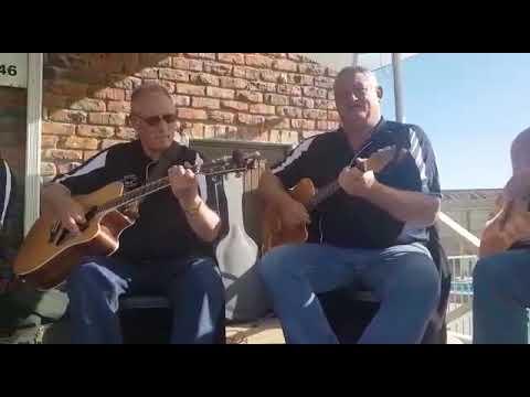 Download Kaapland Boereorkes - Oom Fritz se Polka