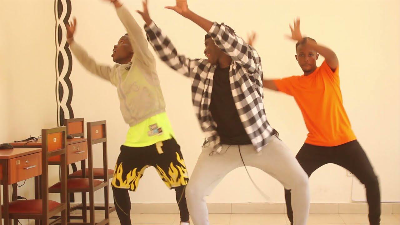 Download IKO IKO by Justin Willington🔥🔥😍 (UDS Dance Tutorial)