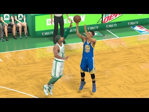 NBA 2K17 My Career - Hall of Fame Dimer! NFG2! PS4 Pro 4K