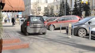 Актер Певцов наехал на журналиста КП