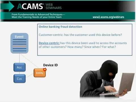 Financial crime detection: Understanding Customer Behavior is Just the Beginning