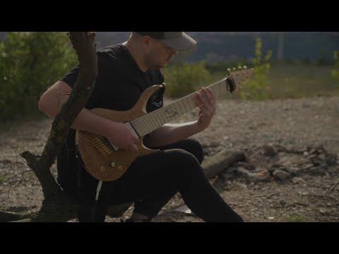 Modern Day Babylon - Timelapse ||| guitar playthrough |||