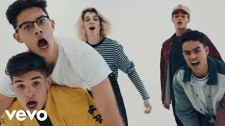 PRETTYMUCH - Teacher (Official Video)