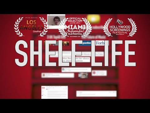 Shelf Life (Alex Day Documentary)