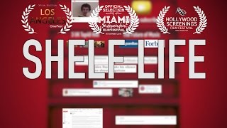 Shelf Life (Alex Day Documentary)