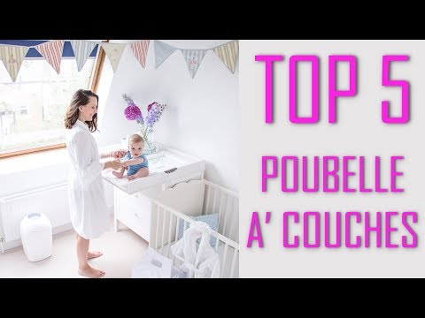 Top 5 Poubelle A Couches 2018 Le Meilleur Tommee Tippee