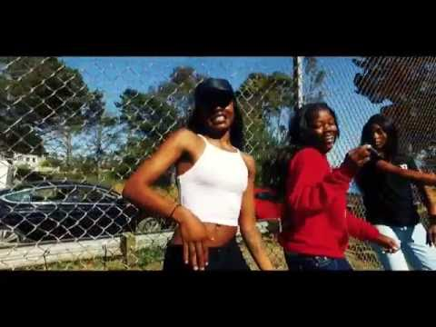 Lil Kayla - Feelin Myself Ft. Laana | Dir. @ItsJayyH